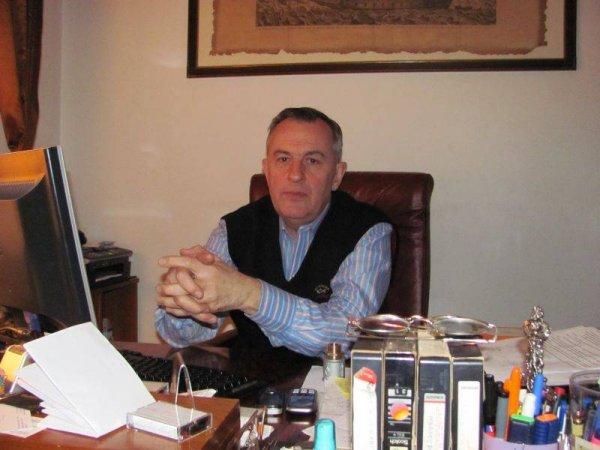 Dumitru Graur: Gazetele sportive au inceput sa aiba o abordare profesionista