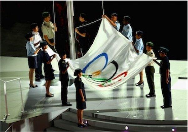 Acreditări la Winter Youth Olympic Games