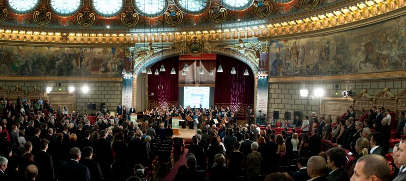 85 de ani de la înfiinţarea APS din România