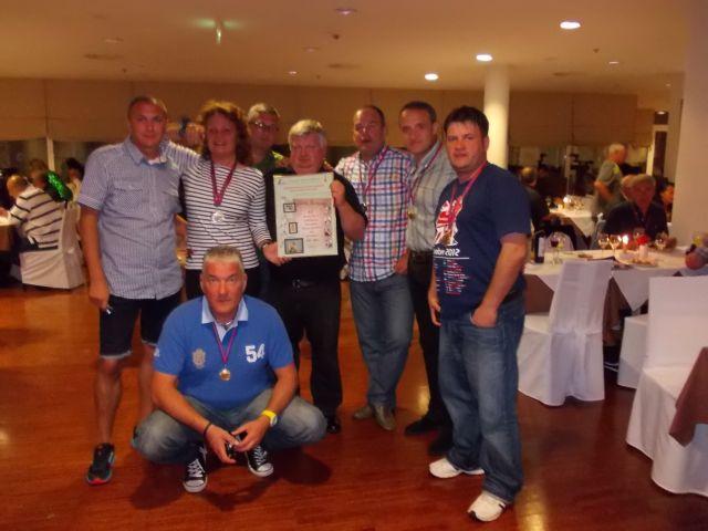 România a cucerit zece medalii la Olimpiada Internaţională Media din Croaţia