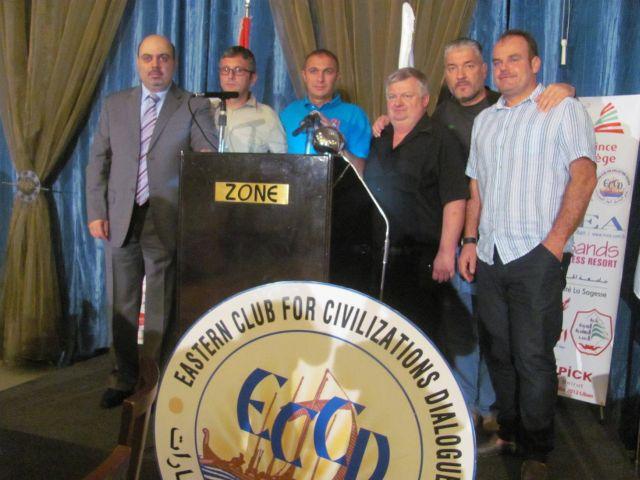 România participă la Olimpiada Internaţională Media din Croaţia