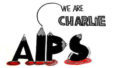 Şi noi suntem Charlie: Apărarea dreptului la liberă exprimare