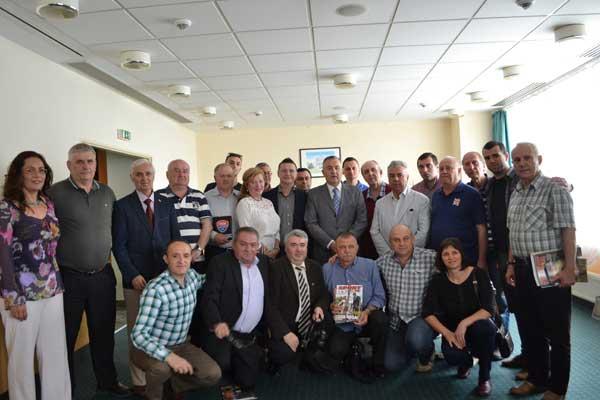 Rezultatele Adunării Generale de alegeri a APSR – Dumitru Graur a fost reales preşedintele asociaţiei