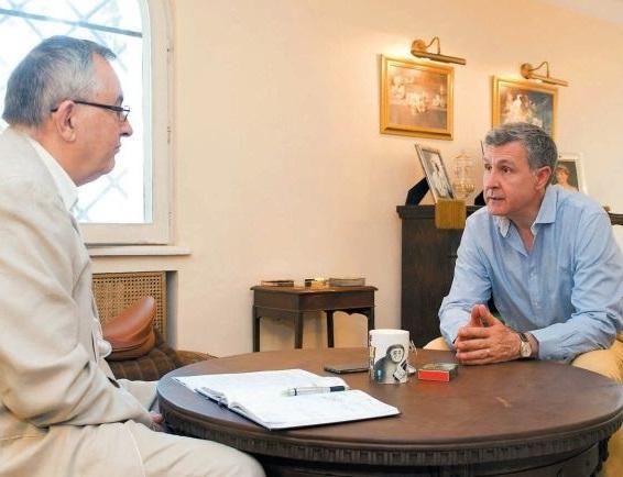 Interviu cu Alteţa Sa Regală Principele Radu al României