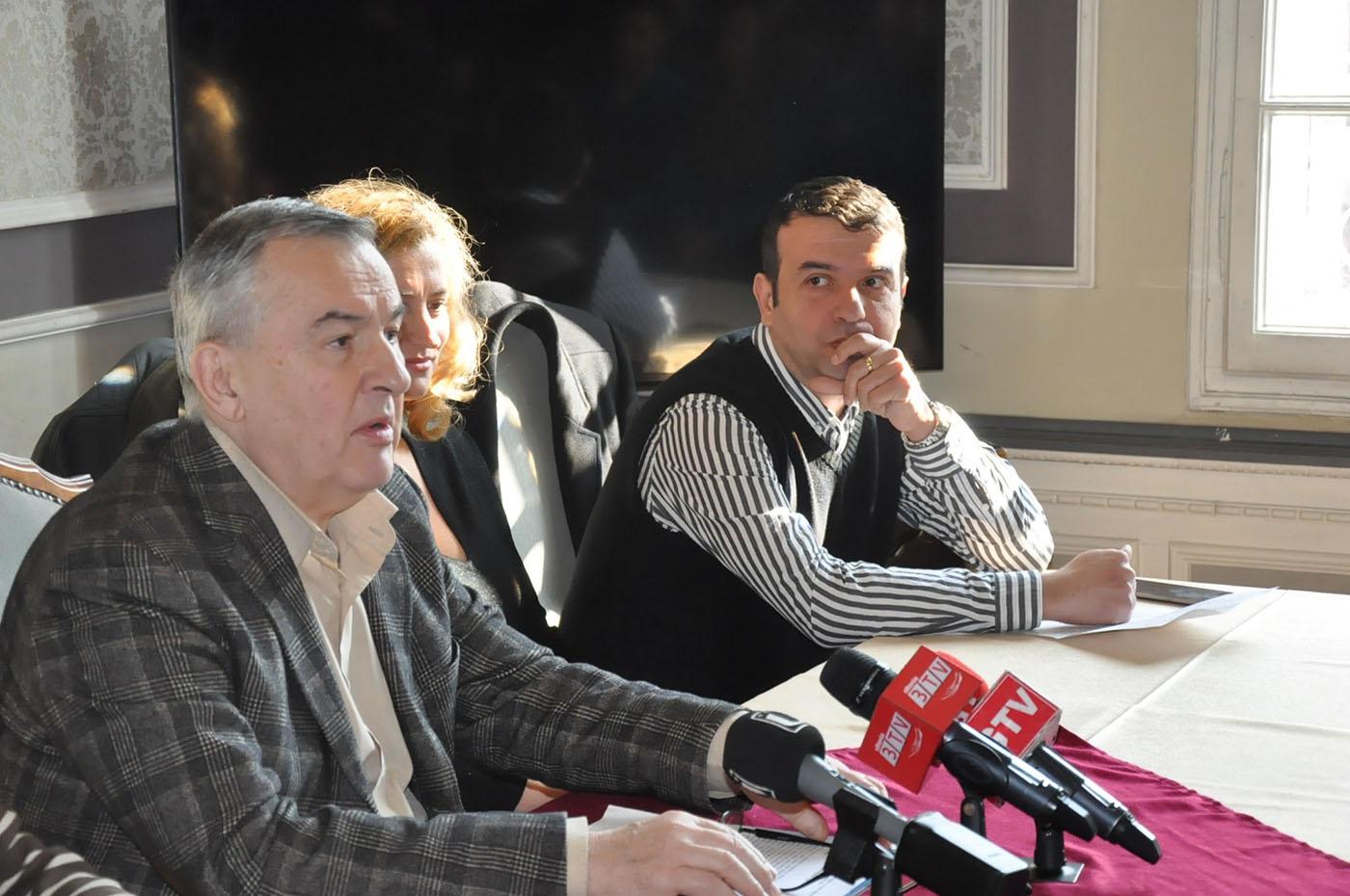 APS s-a întâlnit la Craiova cu tinerii jurnaliști sportivi