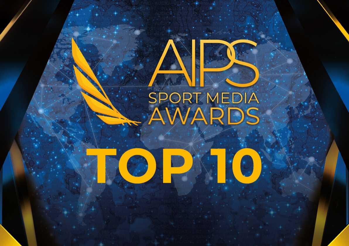 Doi jurnaliști români au ajuns în Top 10 al AIPS Sport Media Awards