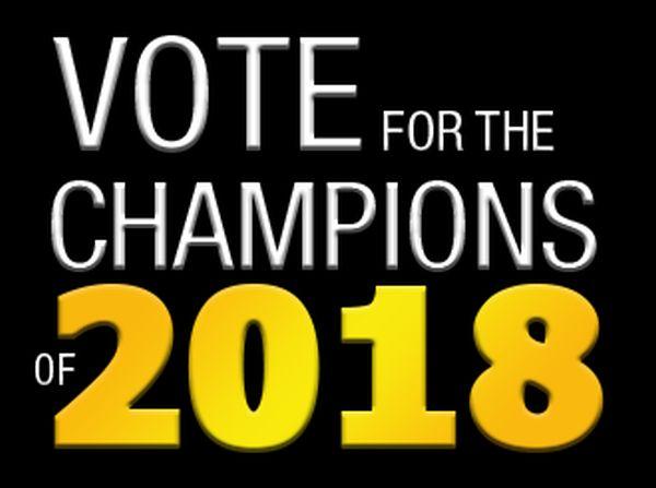 Un vot pentru Simona Halep!