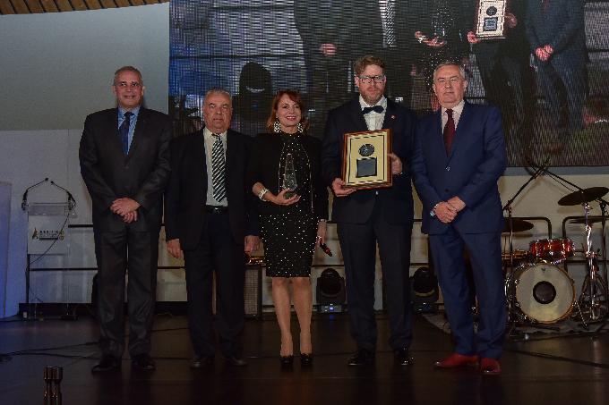 Jurnaliștii sportivi maghiari au sărbătorit 110 ani de la înființarea asociației