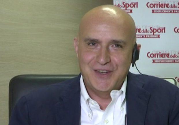 """Stefano Barigelli: """"Ținta presei sportive ar trebui să fie readucerea atleților în prim-plan"""""""