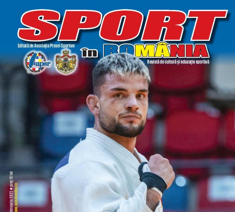 A apărut numărul 86 al revistei Sport în România