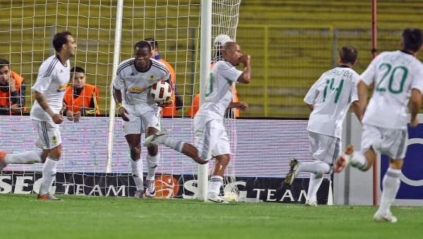 Moldovenii atacă Liga Campionilor. FC Vaslui – FC Twente Enschde
