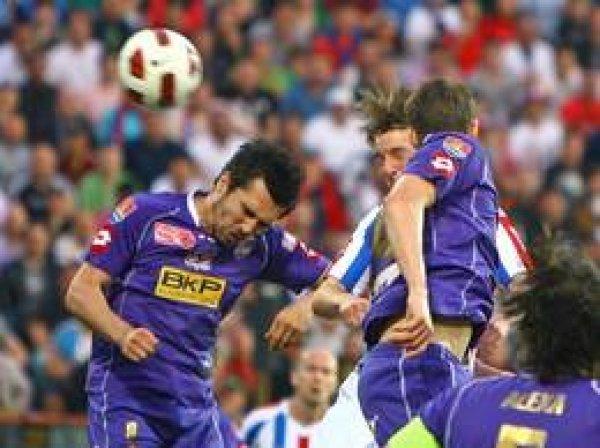 TAS a decis: FC Timişoara, Gloria Bistriţa şi FC Bihor vor juca in Liga a II-a