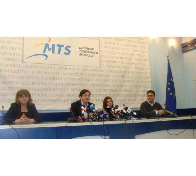 Simona Halep a primit titlul de maestru al sportului