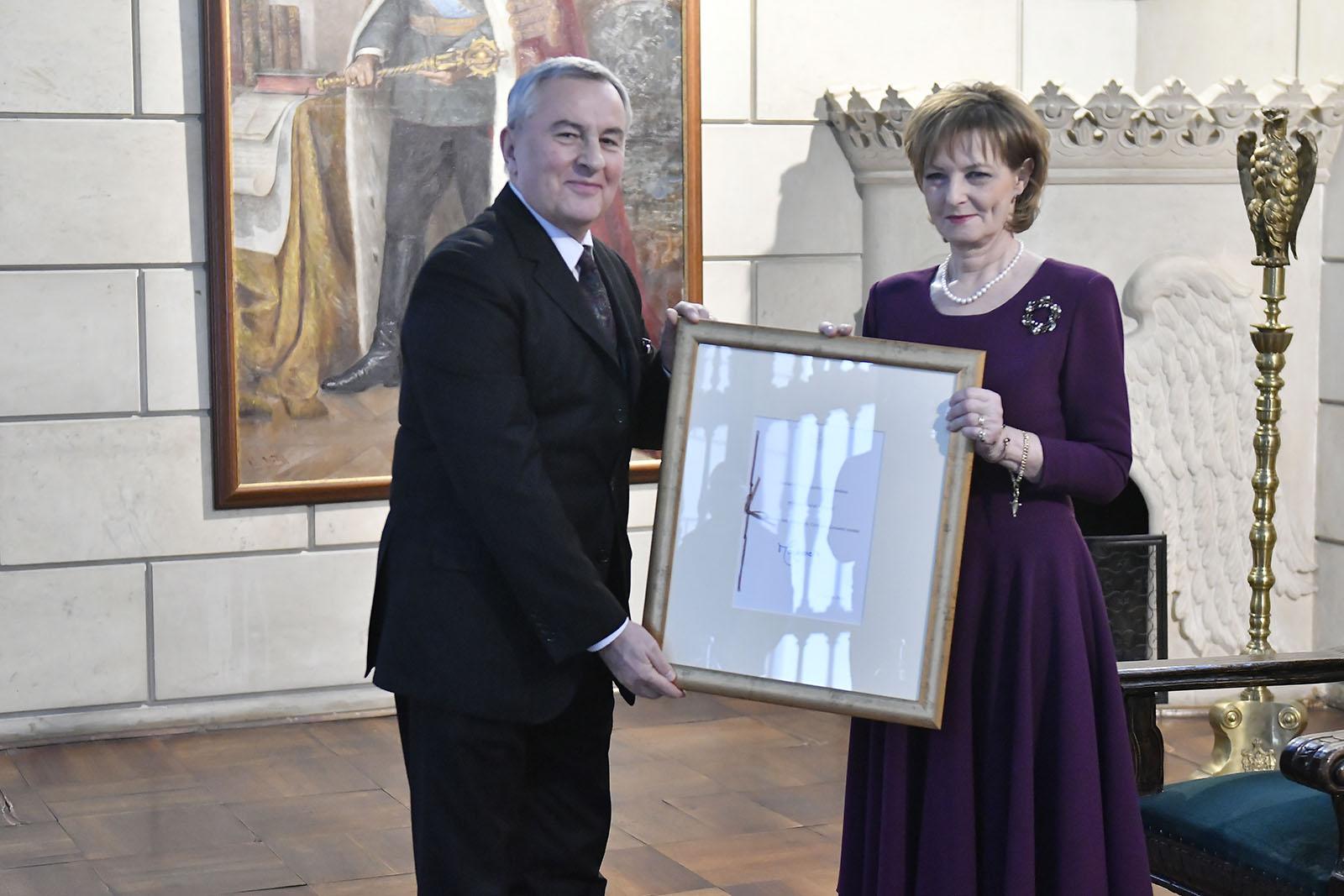 Asociaţia Presei Sportive a primit Înaltul Patronaj al Majestăţii Sale Margareta, Custodele Coroanei Regale