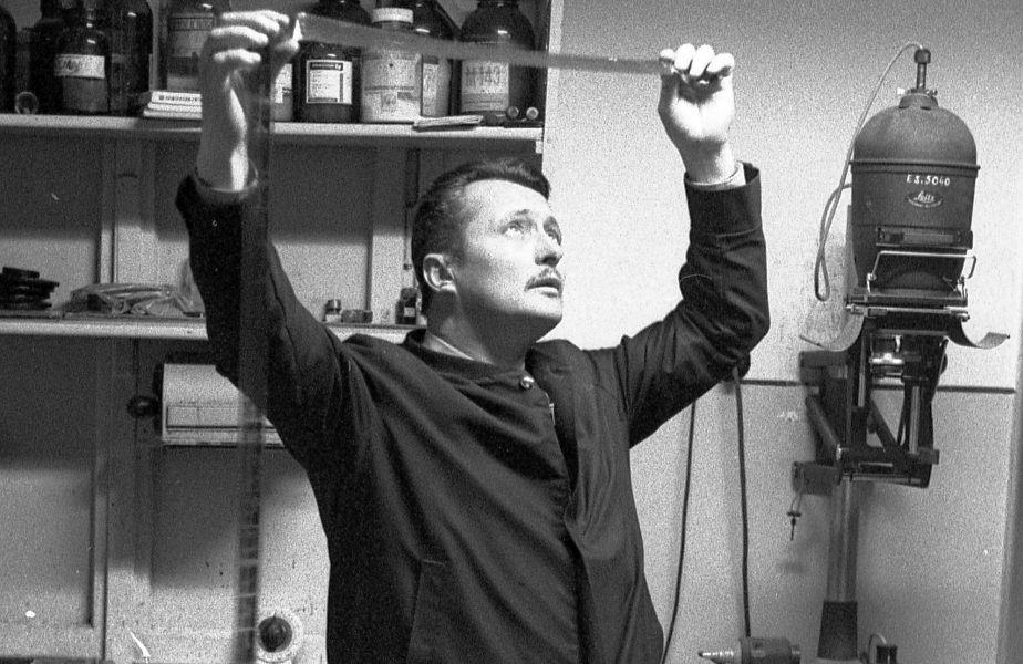 Doliu în presa sportivă: A murit fotoreporterul Aurel Neagu