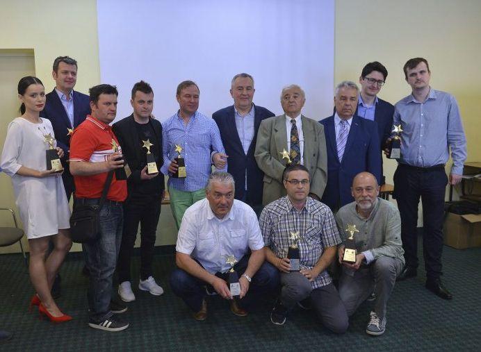 Premiile APSR 2018 vor fi decernate pe 13 aprilie