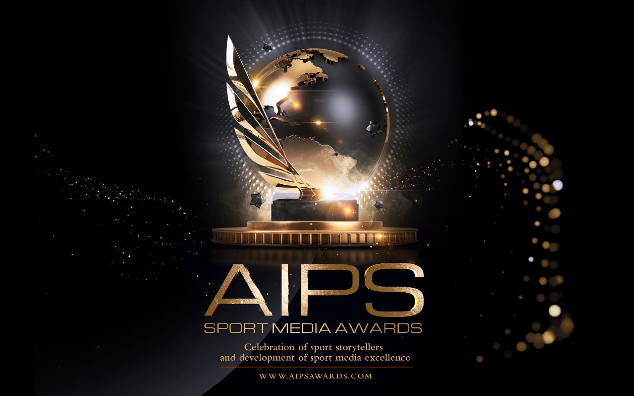 Continuă înscrierile pentru AIPS Sport Media Awards. Termenul limită – 7 octombrie