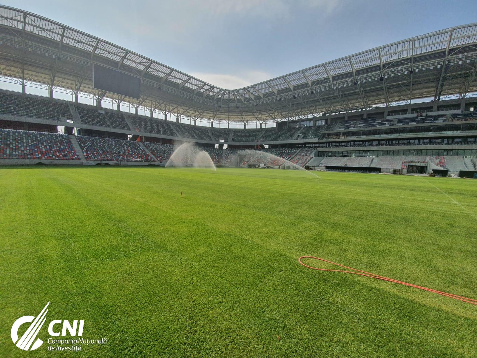 Editorial | Avem stadioane noi. Vom ști însă să le exploatăm?