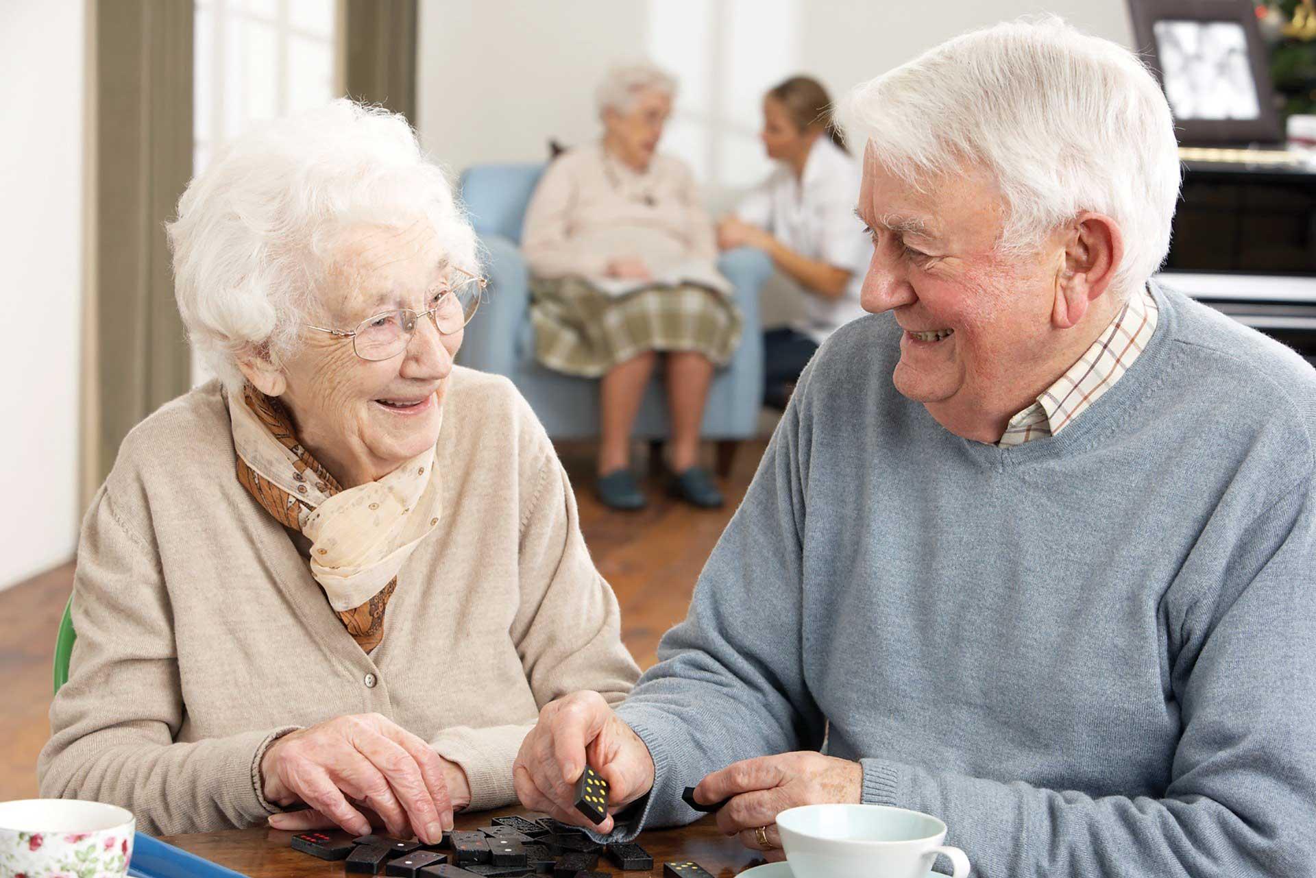 Sănătate / Bătrânețea, o boală netratată!